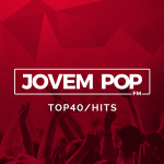Jovem Pop FM - Top40/Hits