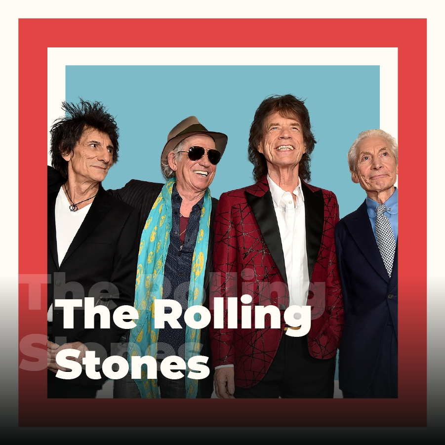 The Rolling Stones - 101.ru