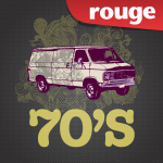 Rouge 70s